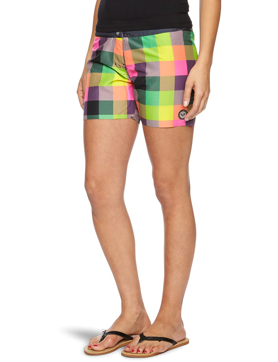 Roxy Damen Boardshort Multico Newport Mid BS