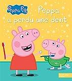 Peppa Pig - Peppa a perdu une dent