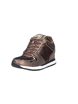 Guess - Zapatillas deportivas Guess ref _ guess42315-black: Amazon.es: Deportes y aire libre