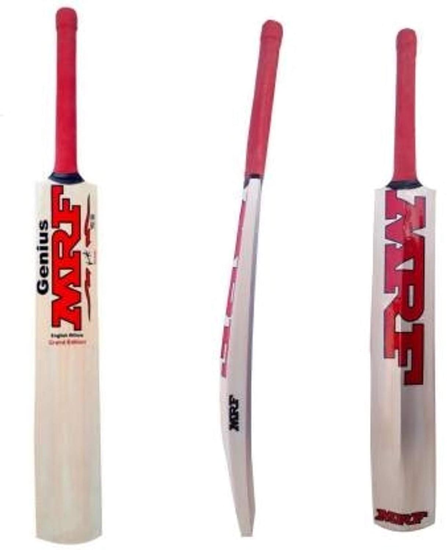 1-1,2 kg MRF Virat Kohli Grand Edition Tennis Cricketschläger