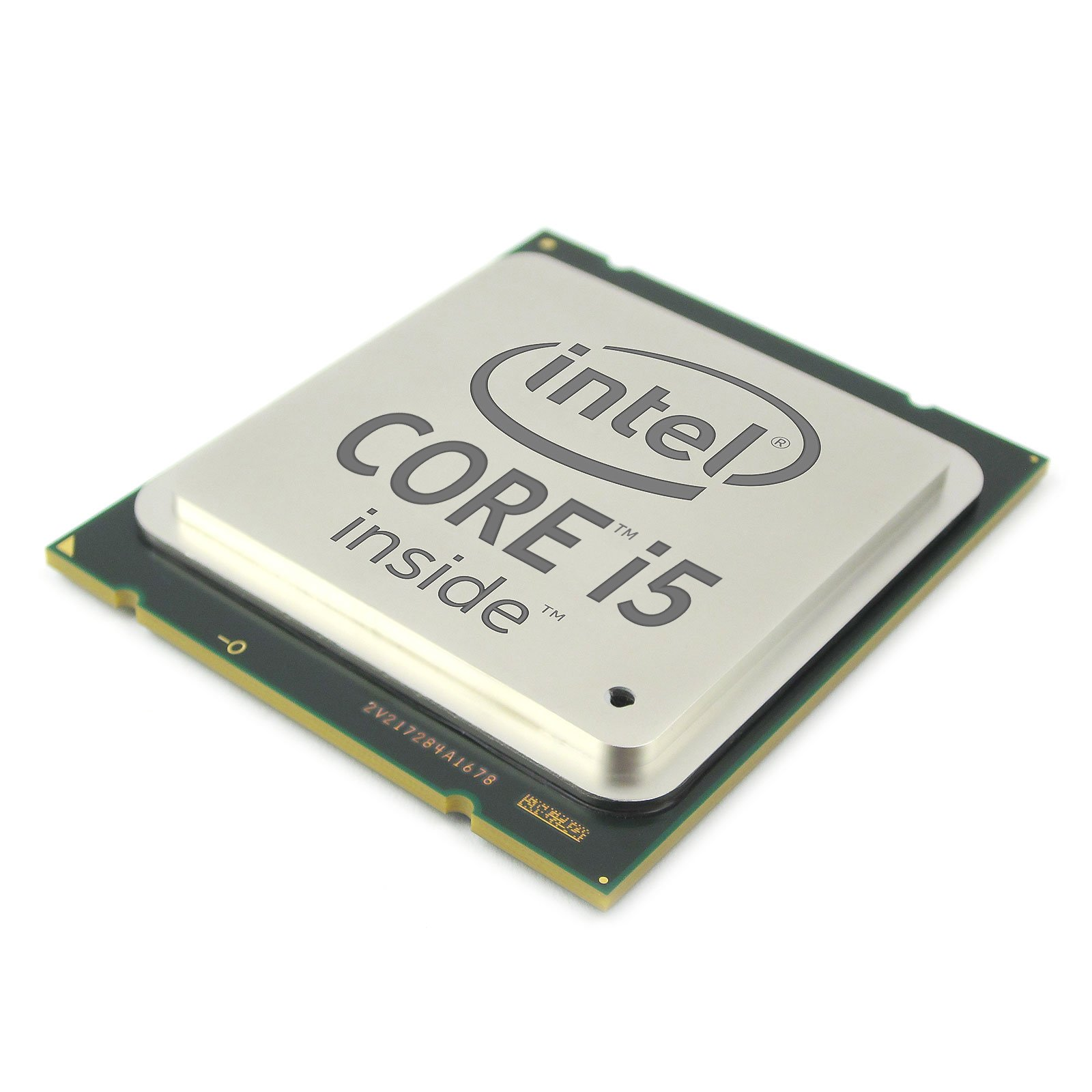 Intel Core i5-650 Processor (3.20Ghz) (Certified Refurbished)