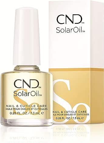 CND Essentials Nail & Cuticle Oil