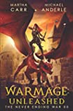 WarMage: Unleashed (The Never Ending War)