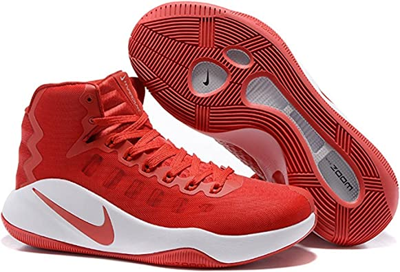Nike Hyperdunk 2016 TB 844368 662 rot, herren, preis, Größe