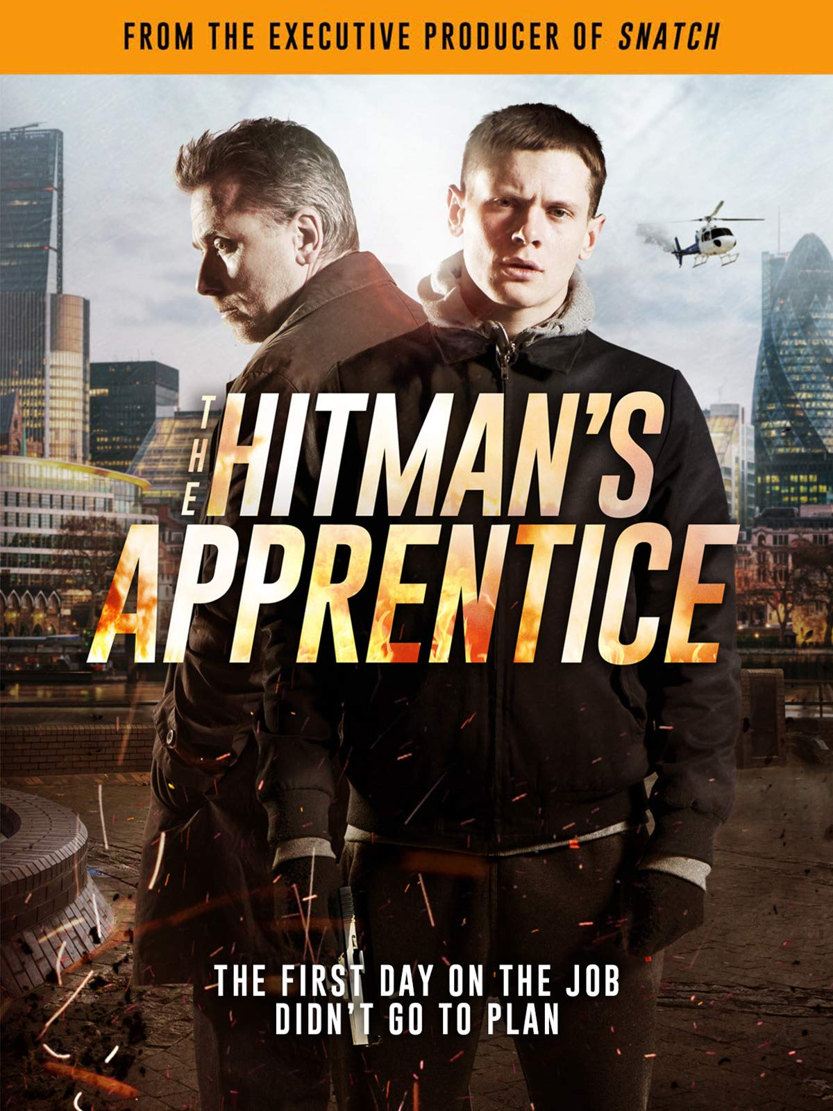 The Hitman's Apprentice