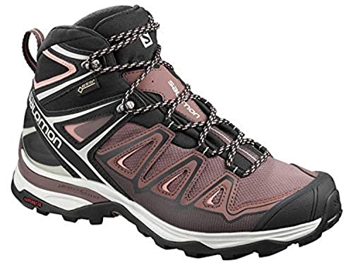 deft design vivid and great in style 60% cheap Salomon Women's X Ultra 3 Mid GTX W Hiking Boot