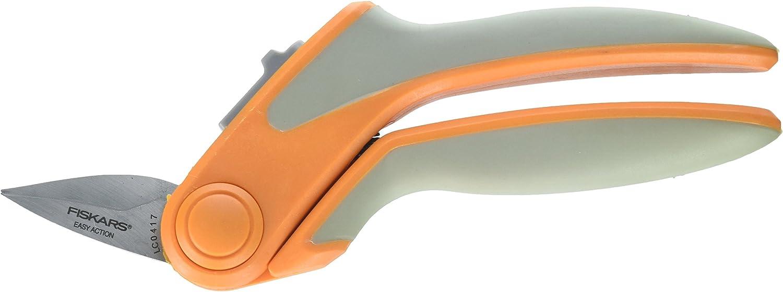 Fiskars Easy Action Tabletop Rag Quilt Snip 190600
