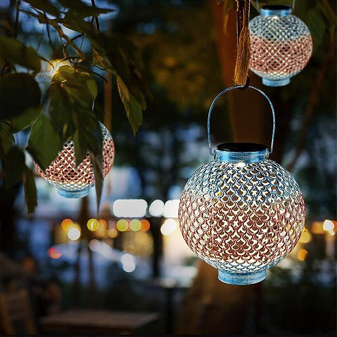 Kule Lampeskjermer