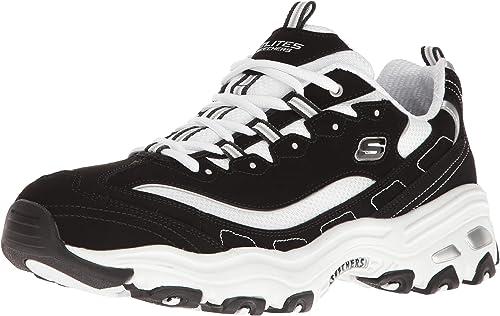 Skechers D'Lites, Sneakers Basses Homme