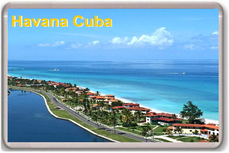 ?avana Cuba/fridge magnet.!!!