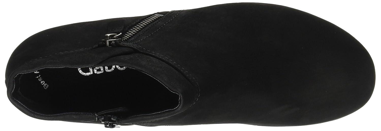 Gabor Damen Basic Stiefel Stiefel Stiefel rot  6e92ac
