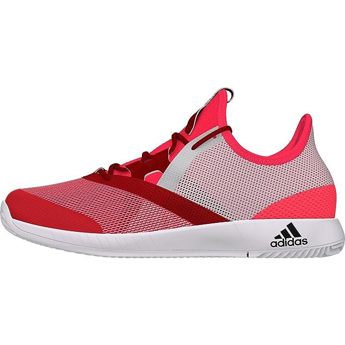 adidas Adizero Defiant Bounce W, Zapatillas de Tenis para Mujer ...