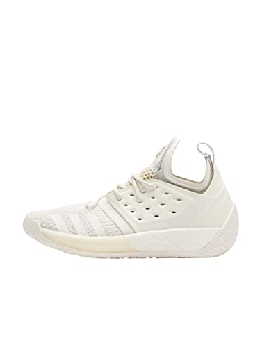 official photos 707fc 0b3c7 adidas Mens Harden Vol. 2, Grey ONECloud WhiteGrey ONE,