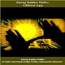 Suraj Subba Nalbo ( Nepali Movie Director)