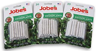 product image for Jobes Fertilizer Spikes for Houseplants - 90 Count