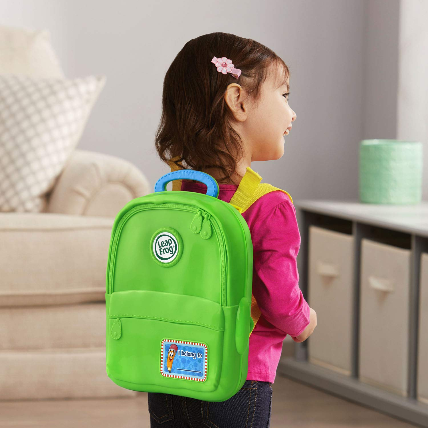 LeapFrog Go-with-Me ABC Backpack by LeapFrog (Image #5)
