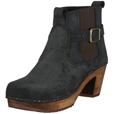 Women's Wood Peggy Sue Ankle Boots