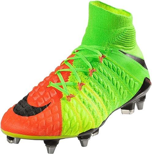 | Nike Hypervenom Phantom iii 3 DF SGpro [852553