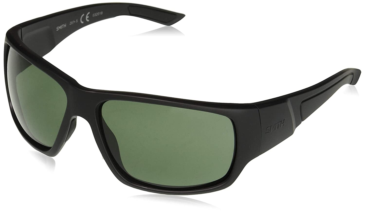 59806e54929dd Amazon.com   Smith Optics Elite Dragstrip Chromapop+ Polarized Elite  Sunglasses