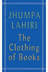 The Clothing of Books Kindle Edition