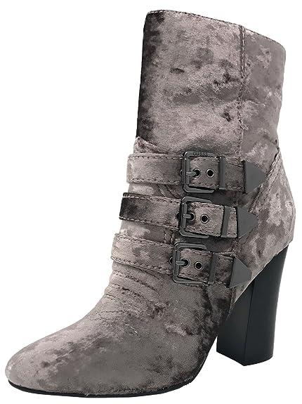 Botines Guess FLLB23FAB10 para mujer, 35: Amazon.es: Zapatos y complementos