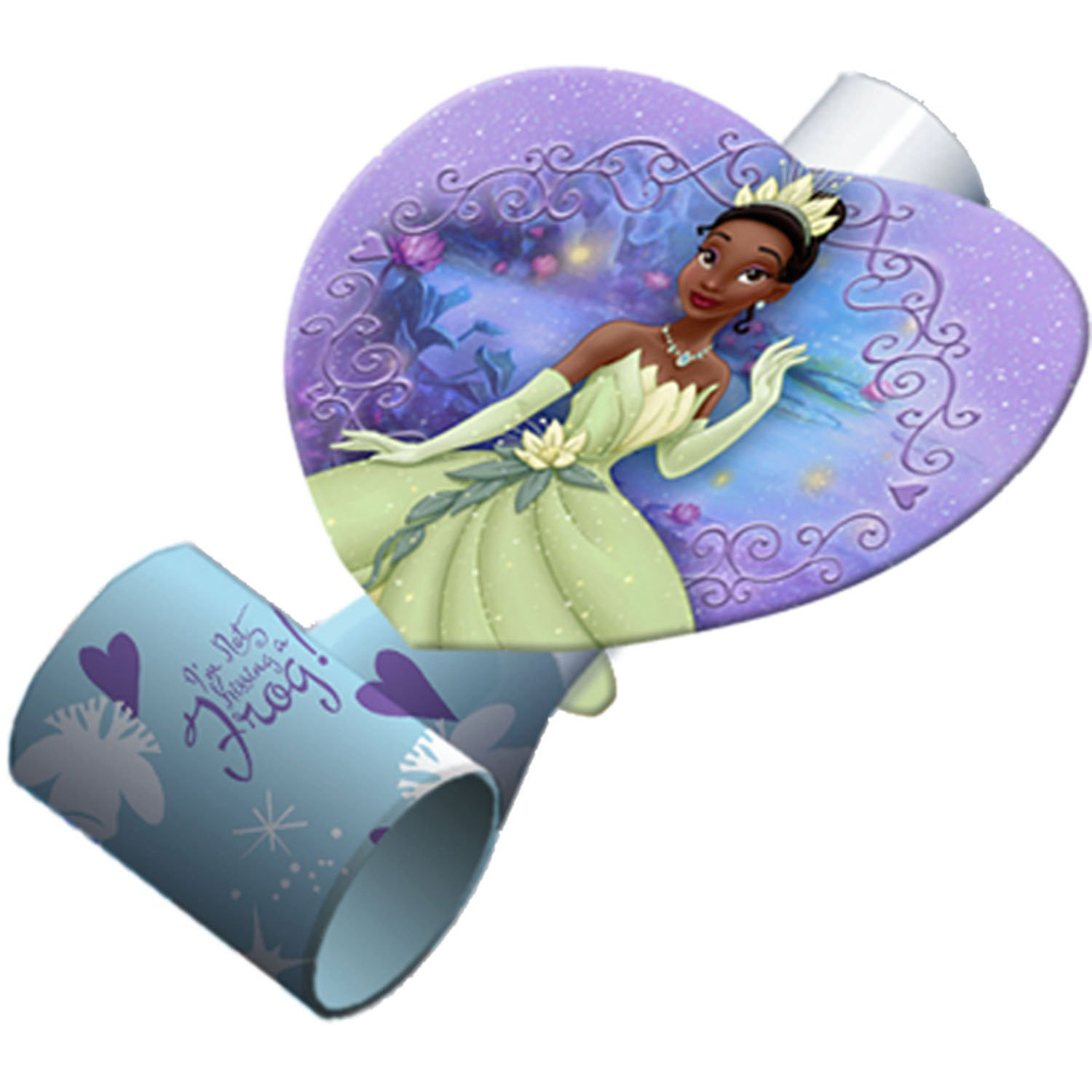 Hallmark The Princess And The Frog Blowouts 8 ct 0001BLW2467