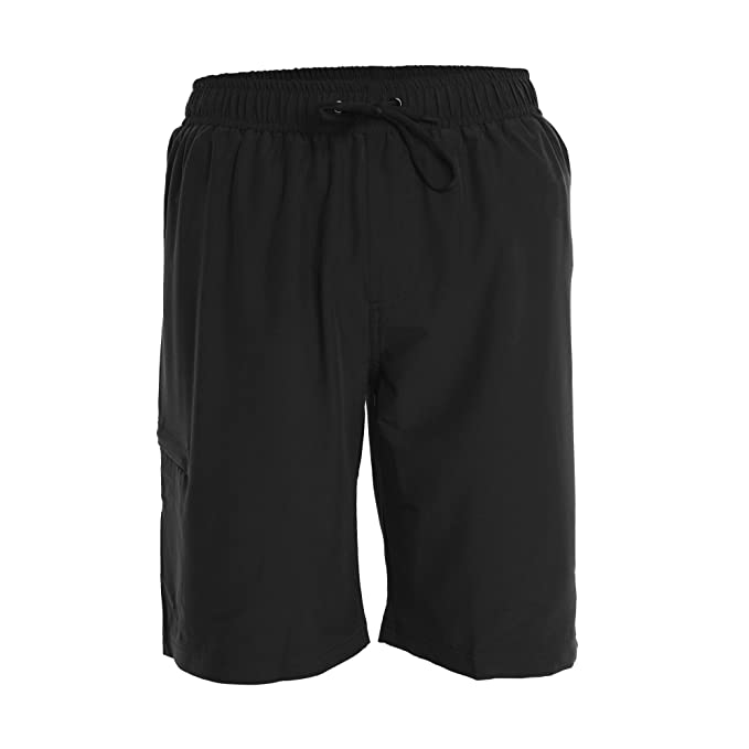 bdf3a6eb8b2c8 Men's Boardshorts - Perfect Swimsuit, Swim Trunks, Board Shorts for The  Beach, Surfing, Pool, Swimming
