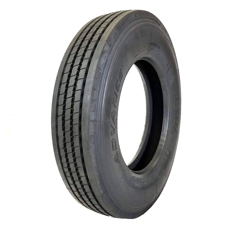 Samson Radial Truck GL283A Commercial Tire-24570R19.5 136M