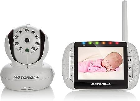 Motorola BP36 - Vigilabebés (importado)