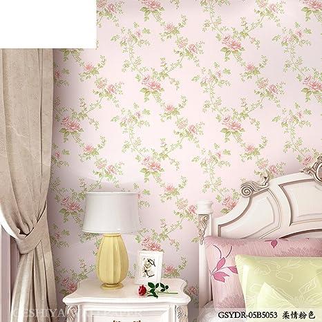 Sfondi stile pastorale/Matrimonio camera camera da letto non-woven ...