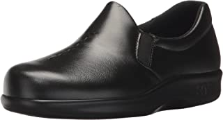 product image for SAS Women's Viva Leather Slip On Comfort Shoes