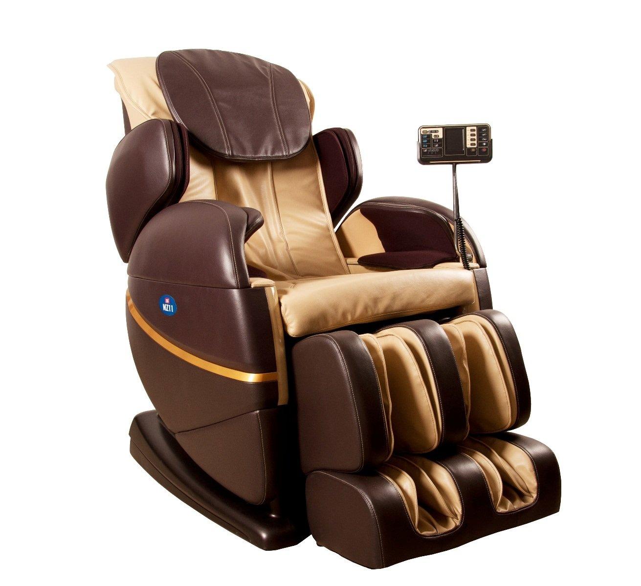 SB MZ11 Zero Gravity Massage Chair