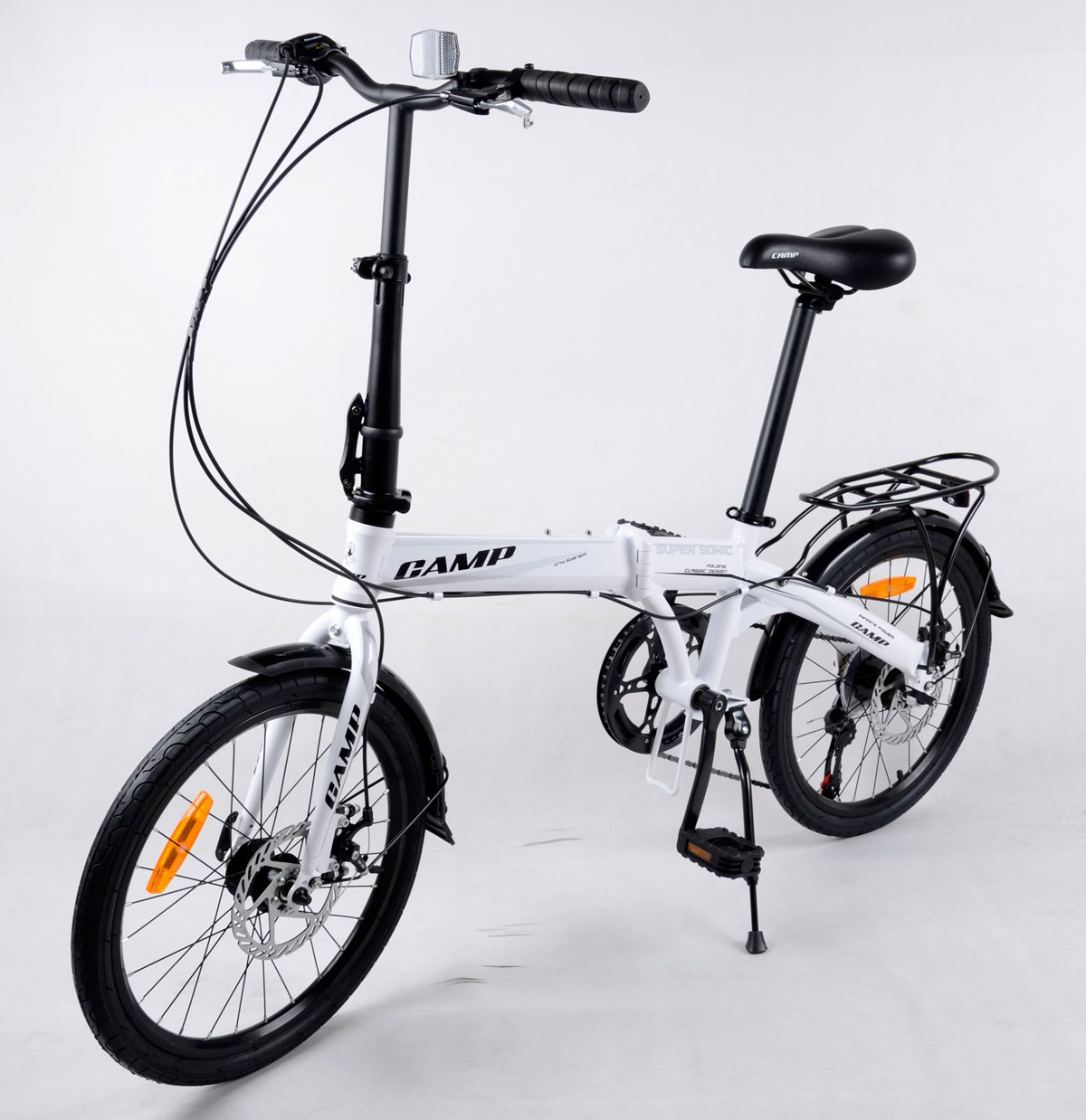 5 Best Folding Bikes Lightweight Affordable Portable
