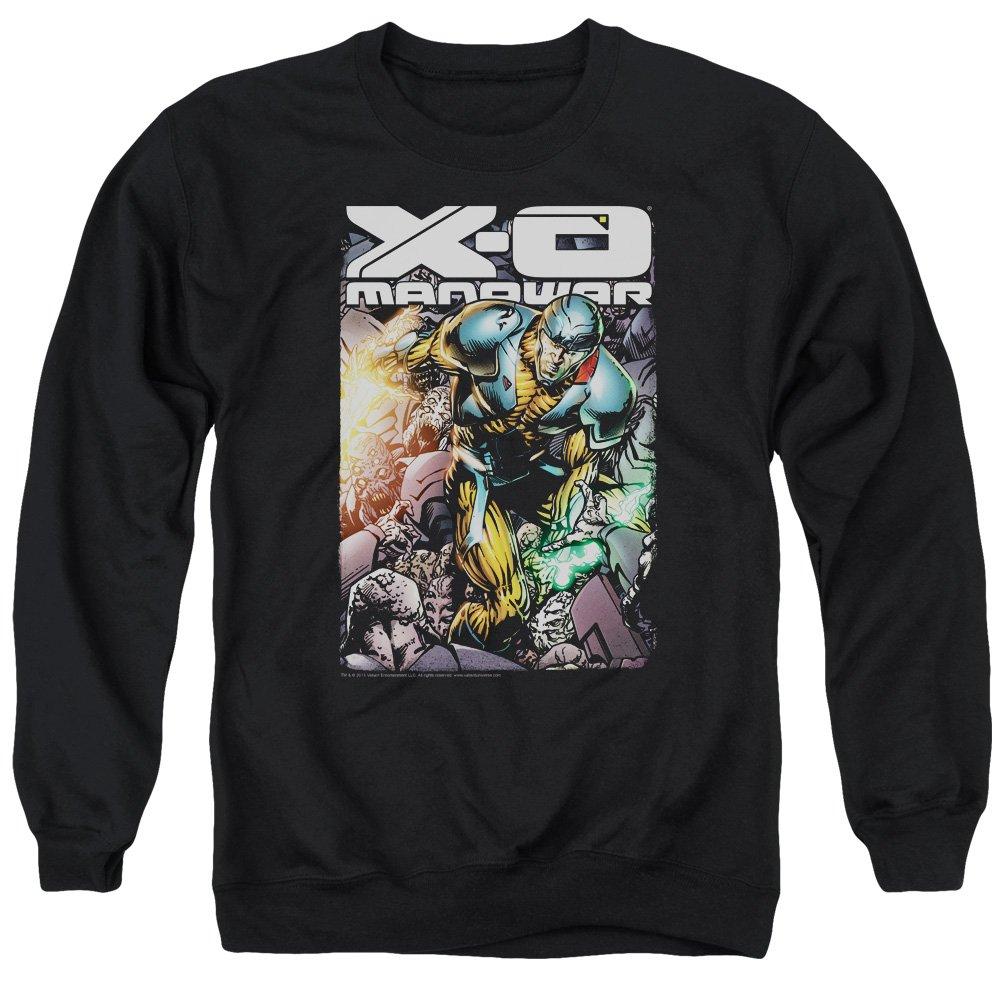 XO Manowar - XO Manowar - Männer Pit Sweater