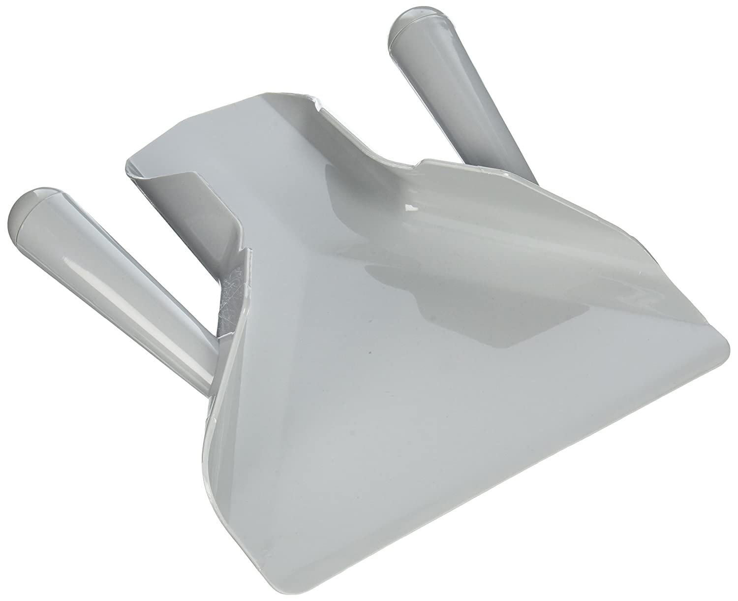 New Star 37791 Polycarbonate Commercial French Fry Bagger, Dual Handle
