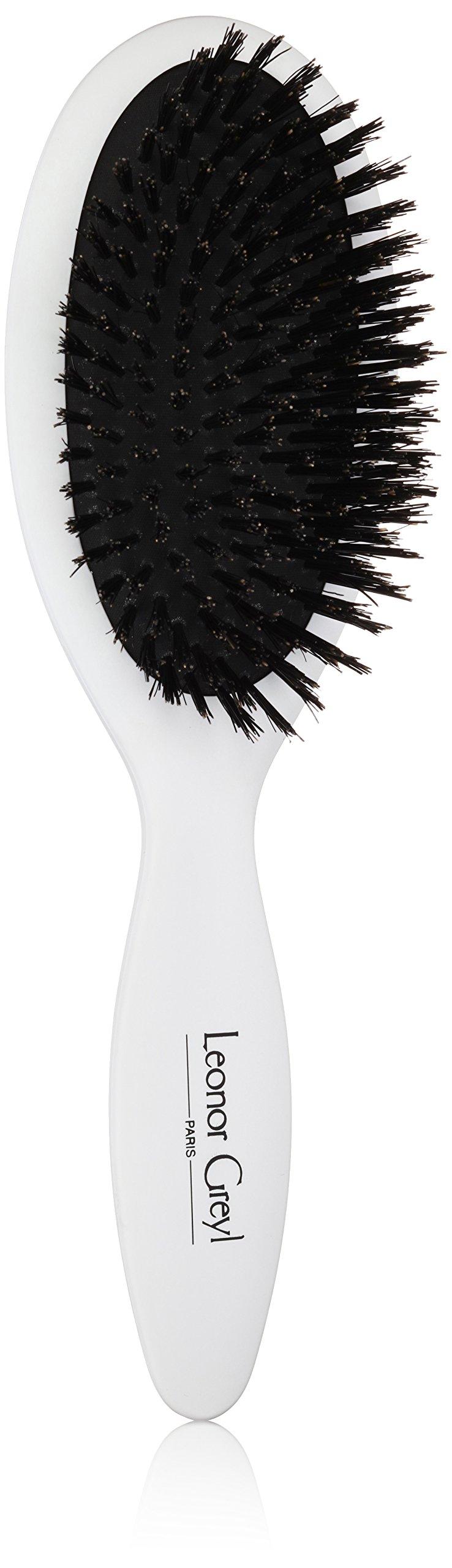 Leonor Greyl Natural Boar Bristle Brush - 71Es 2Bq9JiaL - Leonor Greyl Natural Boar Bristle Brush