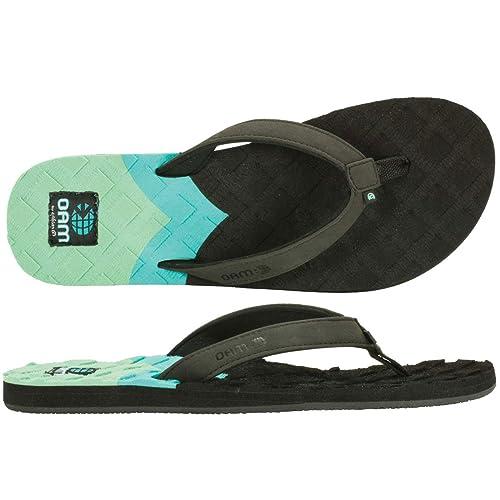 afd4d4d01f78 Cobian Women s Foam Flip Flops