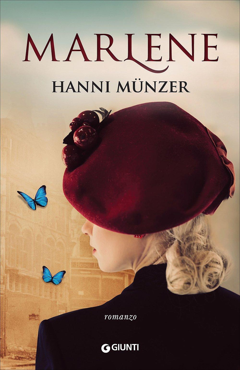 Amazonfr Marlene Hanni Münzer L Ferrantini Livres