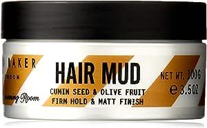 Ted Baker Grooming Rooms Hair Mud, 100g