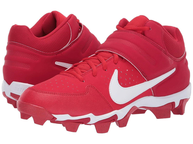 非常に高い品質 [ナイキ] メンズランニングシューズスニーカー靴 Alpha cm Huarache Varsity University Keystone Mid 28.5 [並行輸入品] B07N8FLWJ4 University Red/White/Gym Red 28.5 cm D 28.5 cm D|University Red/White/Gym Red, 清瀬市:9b10e072 --- a0267596.xsph.ru