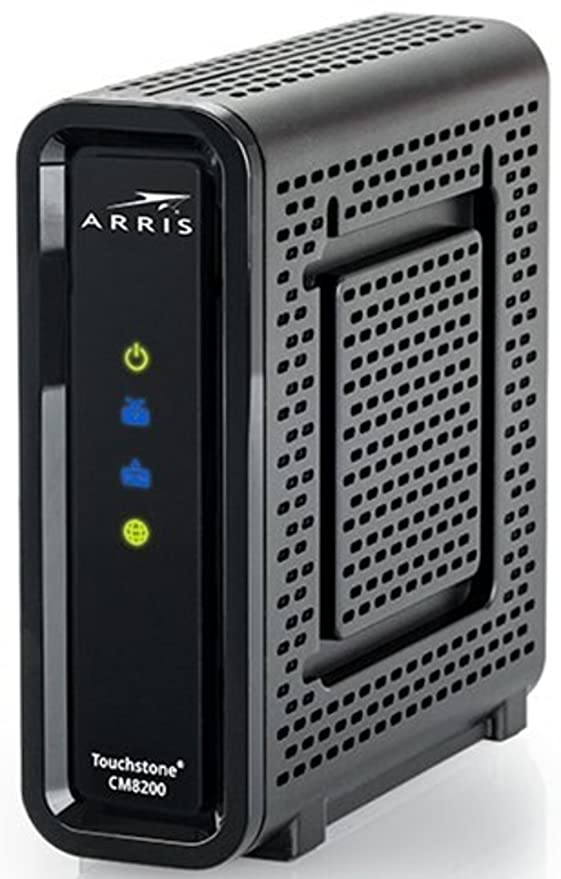 Best Budget Friendly Modem: Arris Touchstone DOCSIS 3.1 Ultra Fast Cable Modem