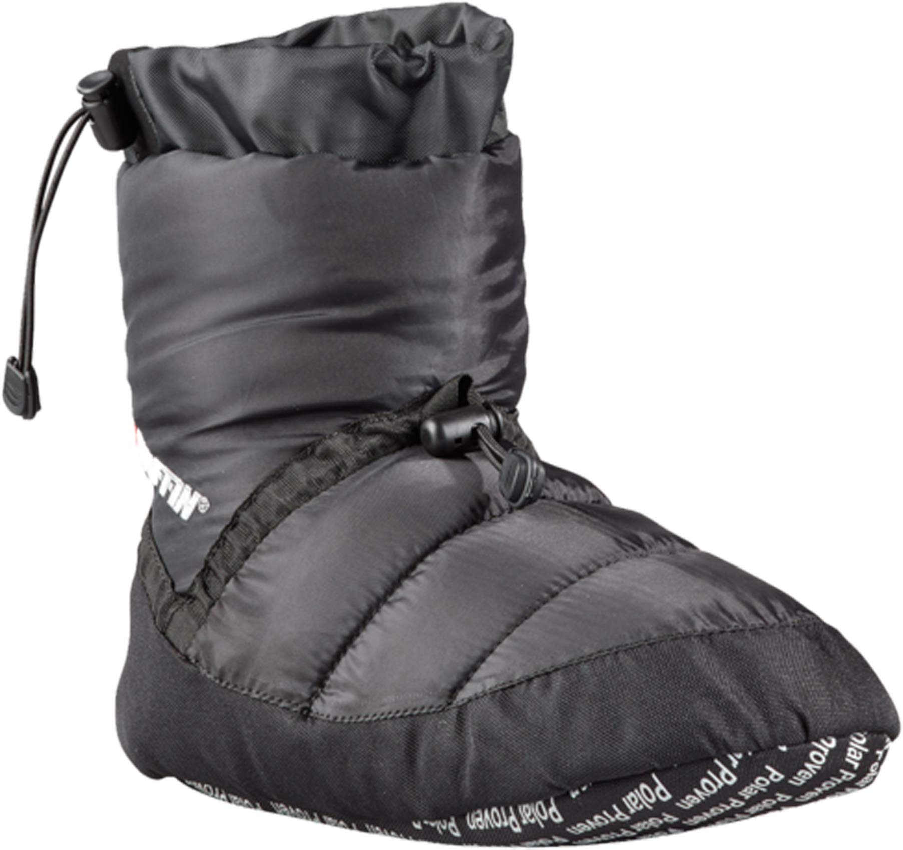 Baffin 61310000 Kid's Base Camp Boot, Charcoal - YL