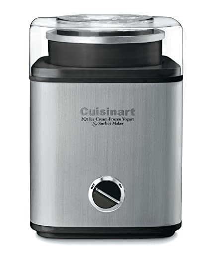 Amazon Cuisinart CIM 60PC Pure Indulgence Automatic Frozen