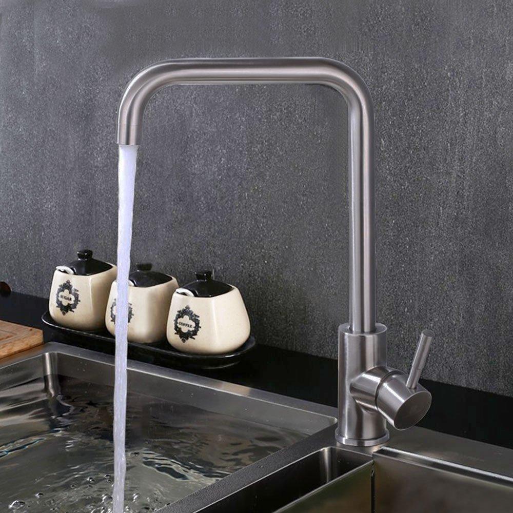 Groß Kohler Küchenarmaturen Fairfax Teile Fotos - Ideen Für Die ...