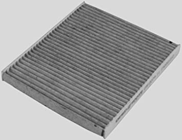 Borg /& Beck BFC1124 Activated Carbon Filter