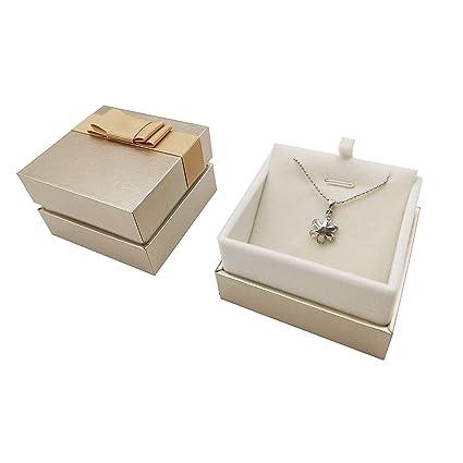 Amazon Com Bearda Necklace Gift Box Upgrade Premium Hard Leather