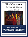 The Mysterious Affair at Styles: With linked Table of Contents