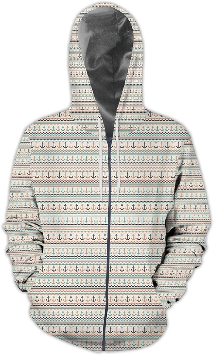 Illustration 1950-1959,Mens Print 3D Fashion Hoodies Sweatshirts Child S C COABALLA Group of Kids from The Fifties