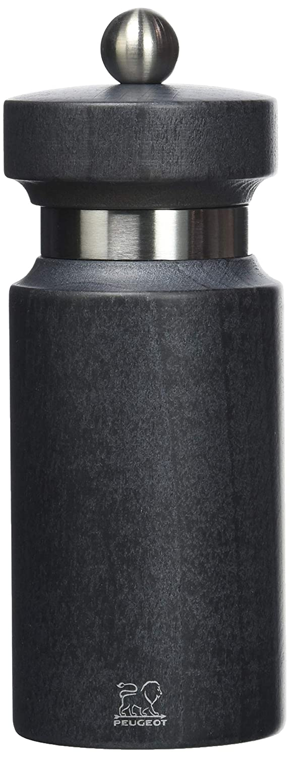 Peugeot 33880 Classic Royan Pepper Mill, Gray