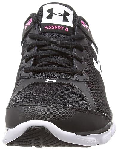 Under Armour Women s Micro G Assert 6 Running Shoe